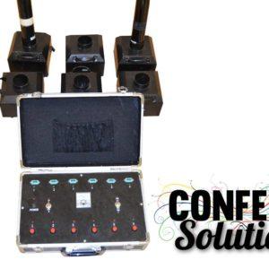 Confetti Six Shooter Series - Confetti Solutions - Confetti Cannons