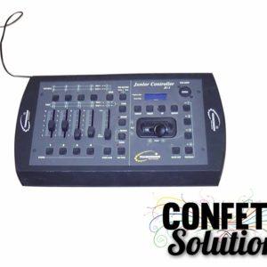 DMX Controller - DMX Control Unit