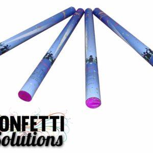 Handheld Confetti Guns - Confetti Cannons