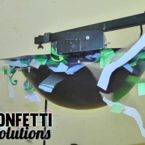 Whirl Fan Confetti Blower - Confetti Solutions